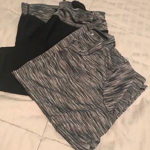 1x Matching Workout Set